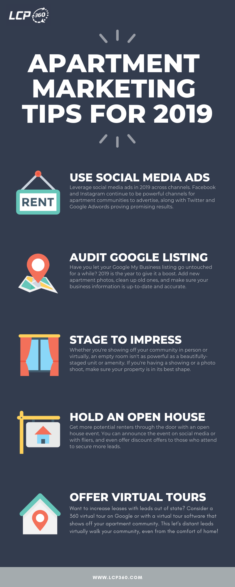 Apartment Marketing Tips for 2019-1