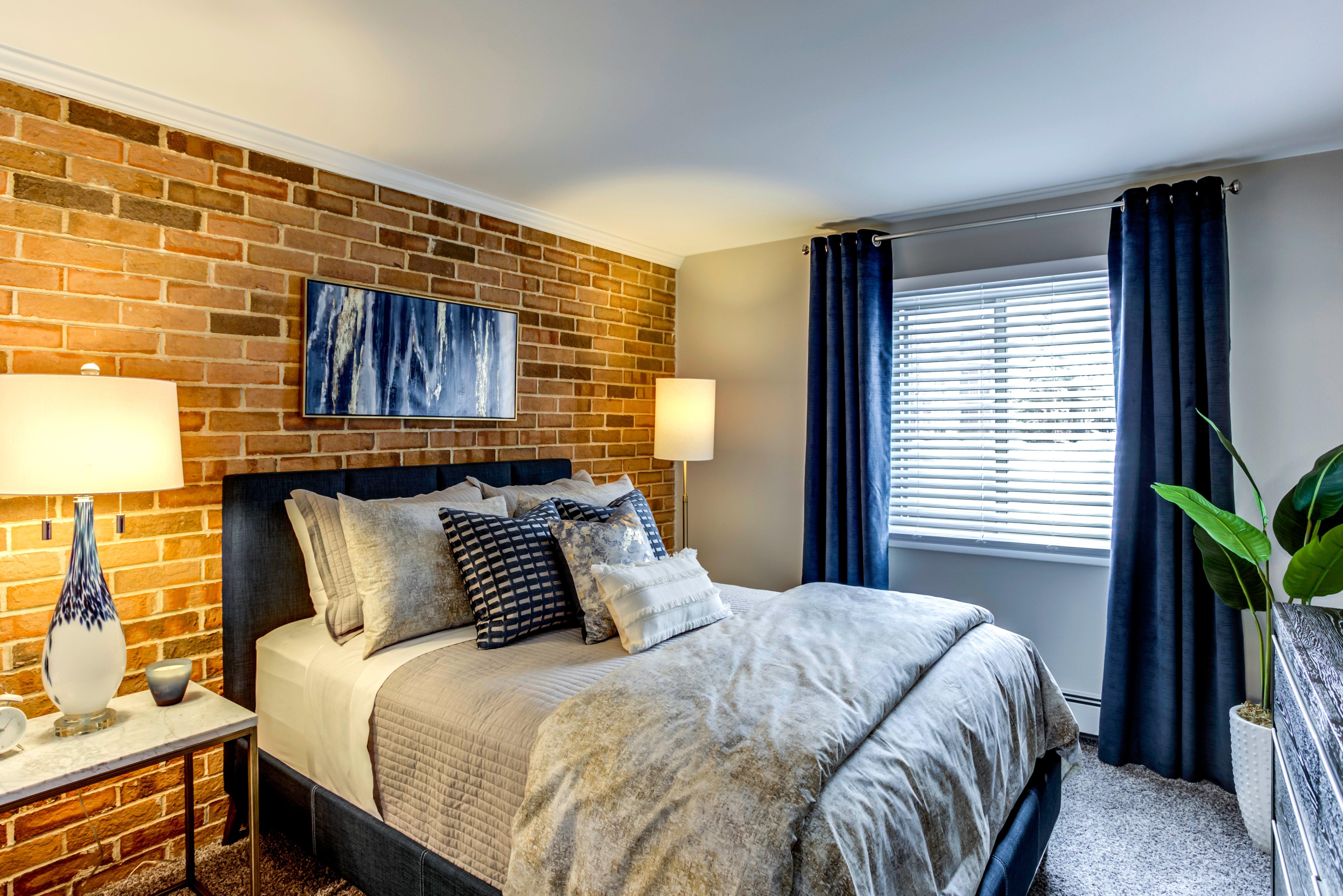 Bedroom 1 High