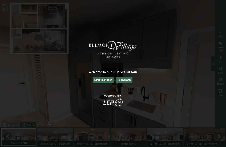 Belmont Village Senior Living Virtual Tour
