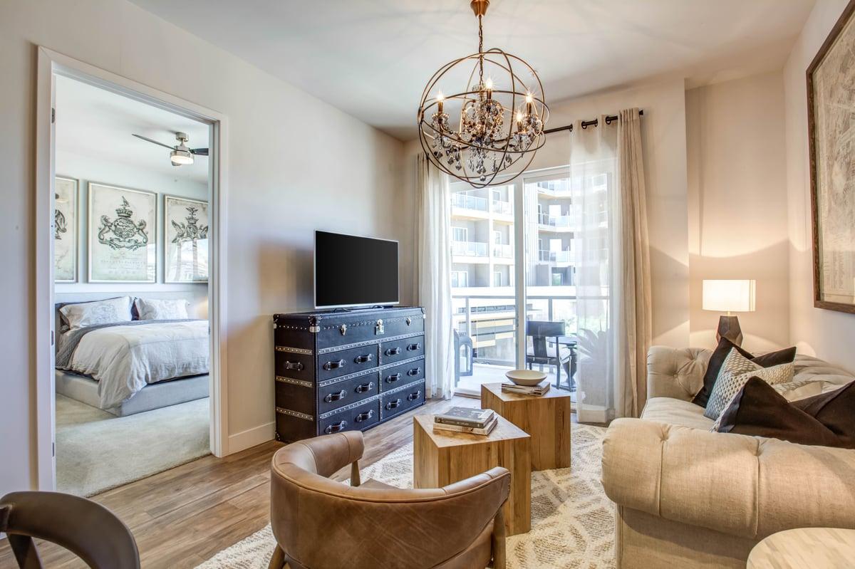 Living Room Still Photography