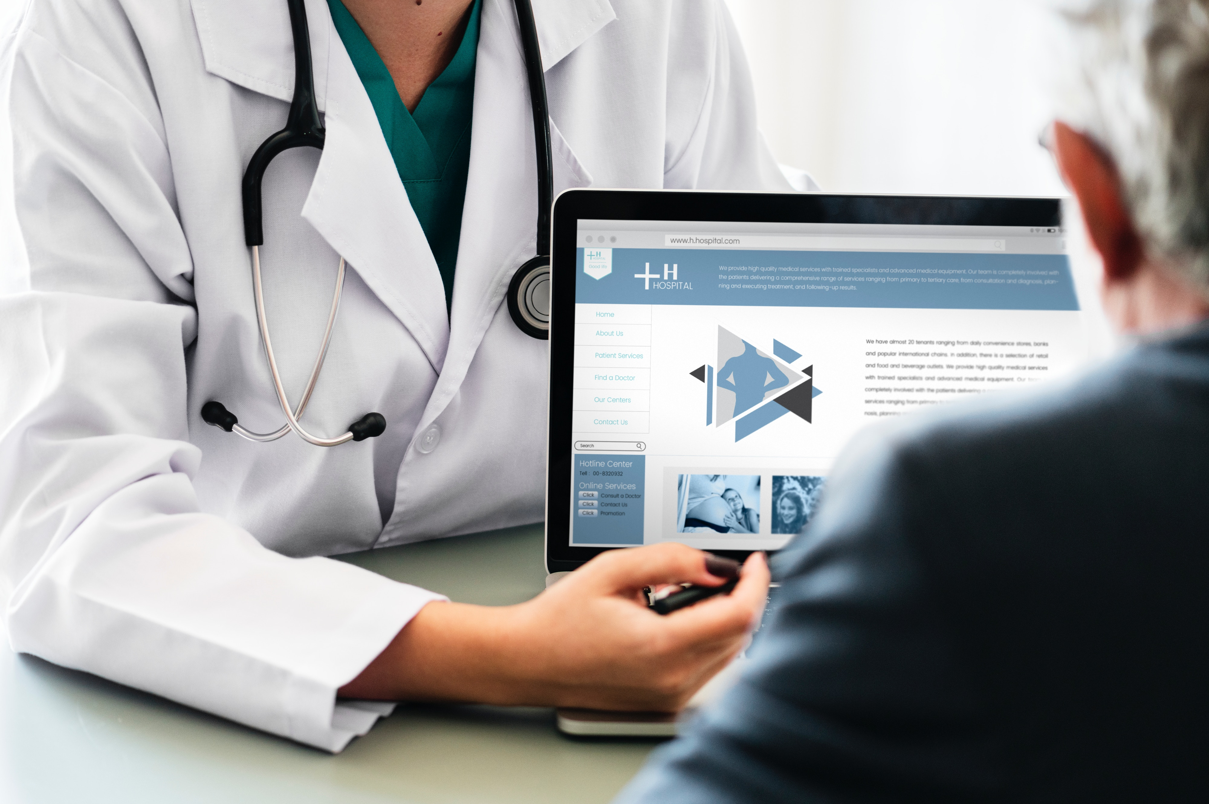 Marketing tips for healthcare providers