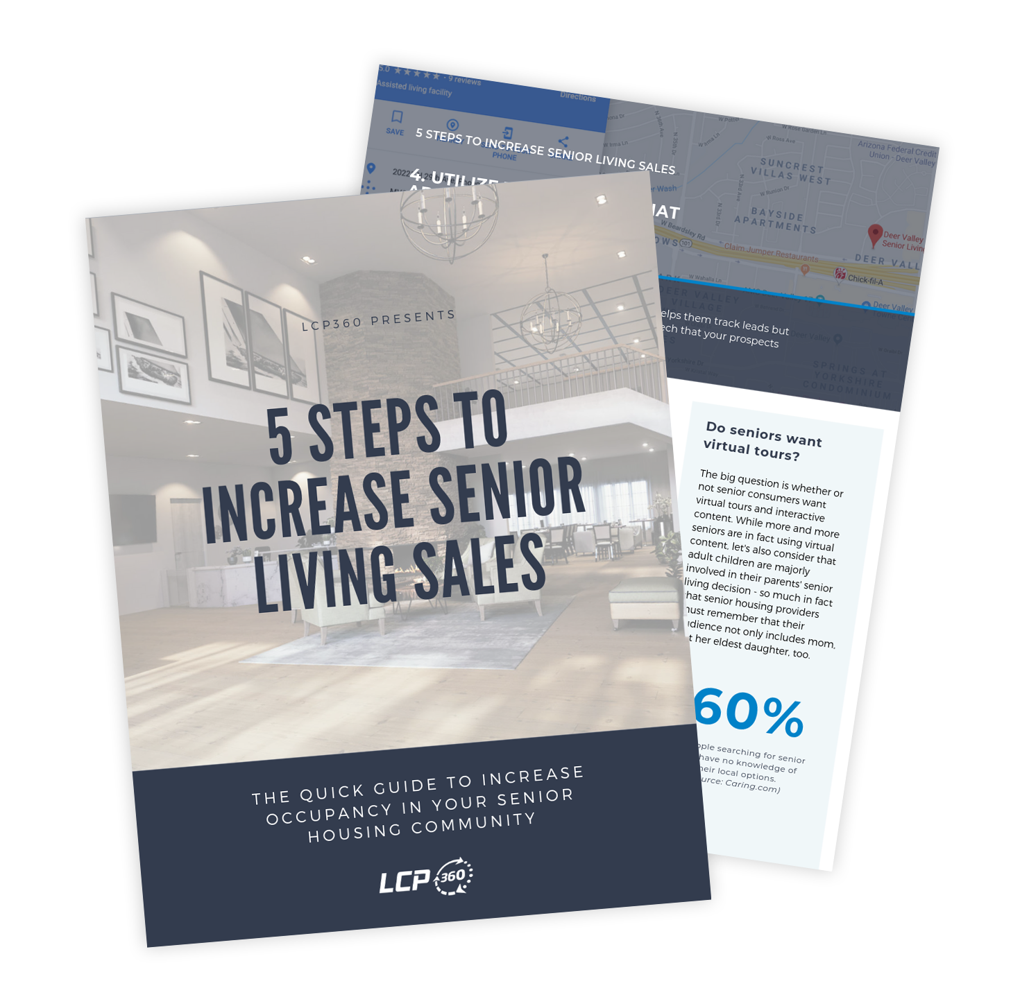 Senior Living Sales Guide