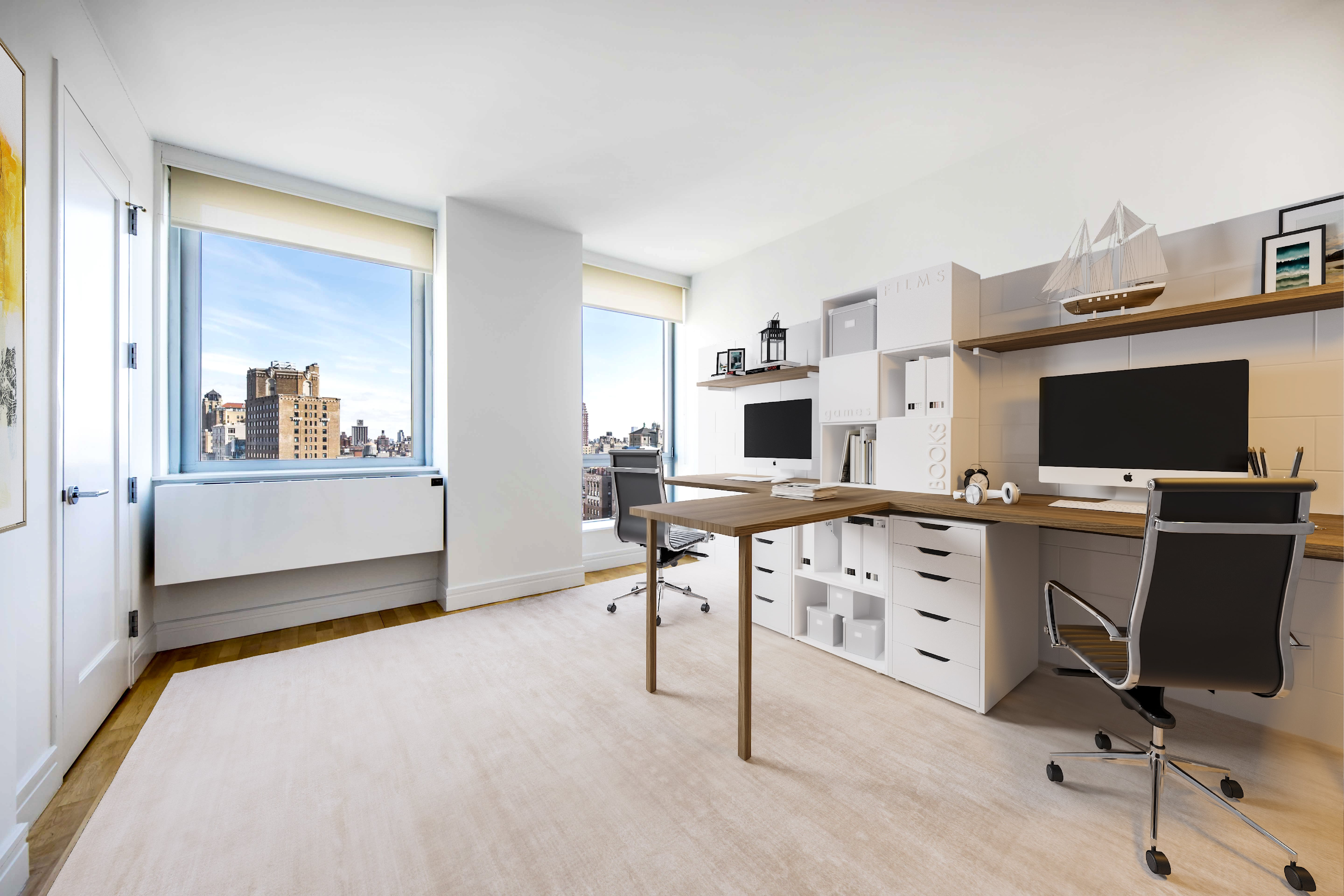 Virtual Staging Office