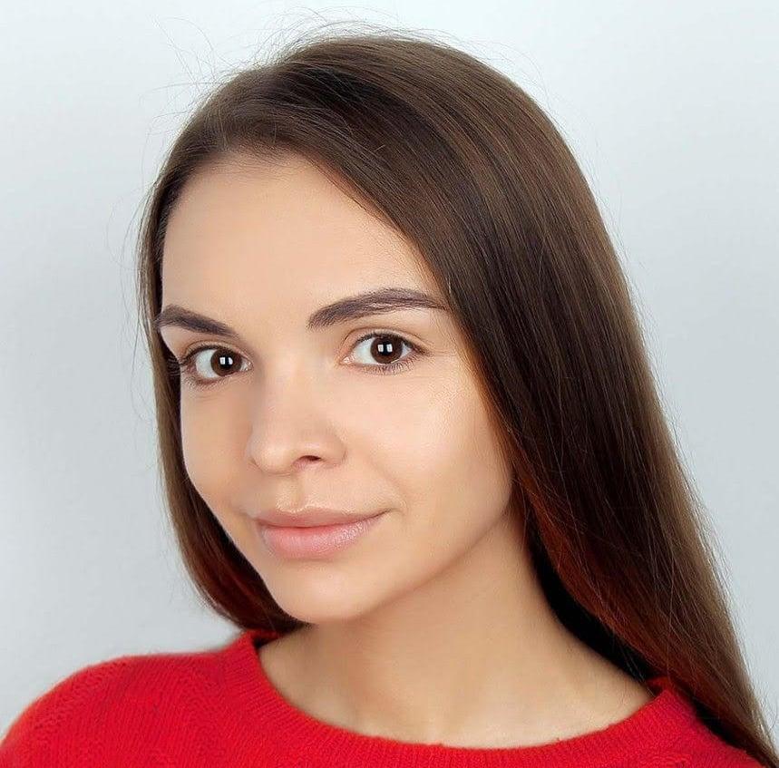 Marina Tsvirko