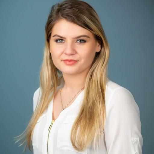 Get to Know Klaudia Marzec, Client Success Manager