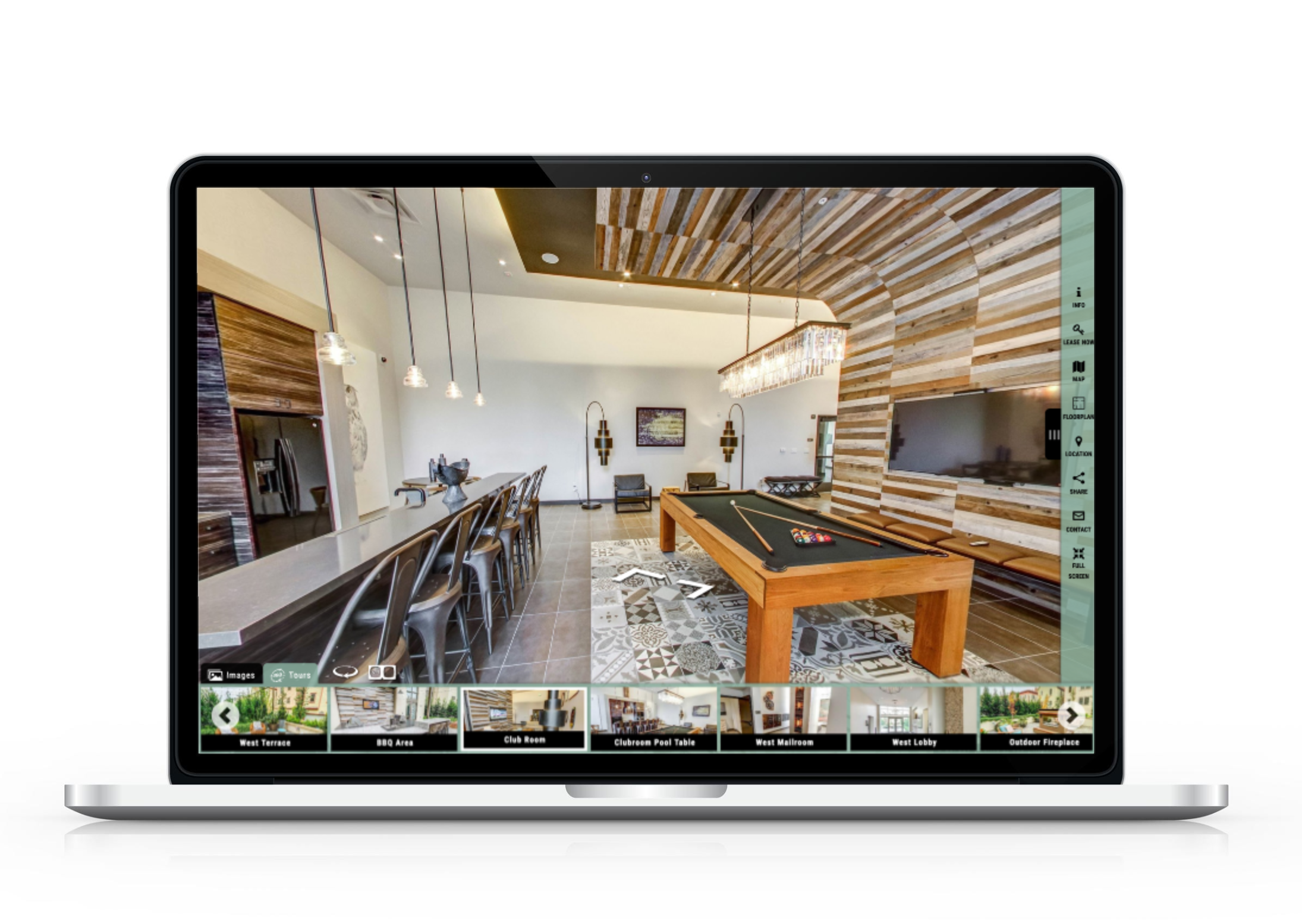 How Apartment Virtual Tours Are Changing the Game in Multifamily