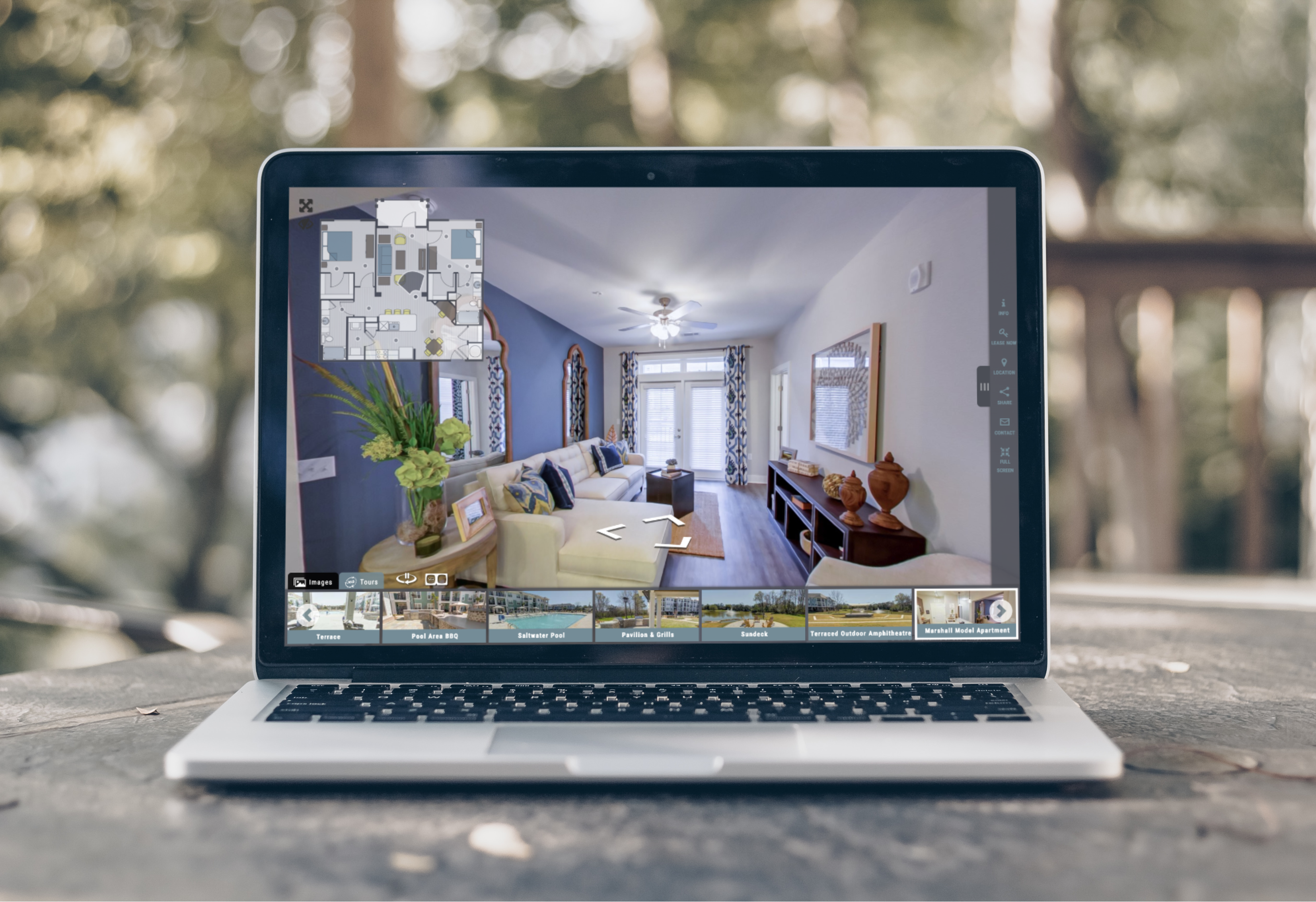 Bridging the Gap Between Virtual Tours and Prospects Signing the Lease