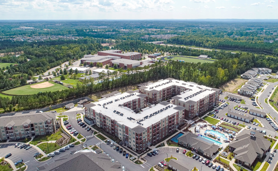 5 Benefits of Drone Videography for Multifamily