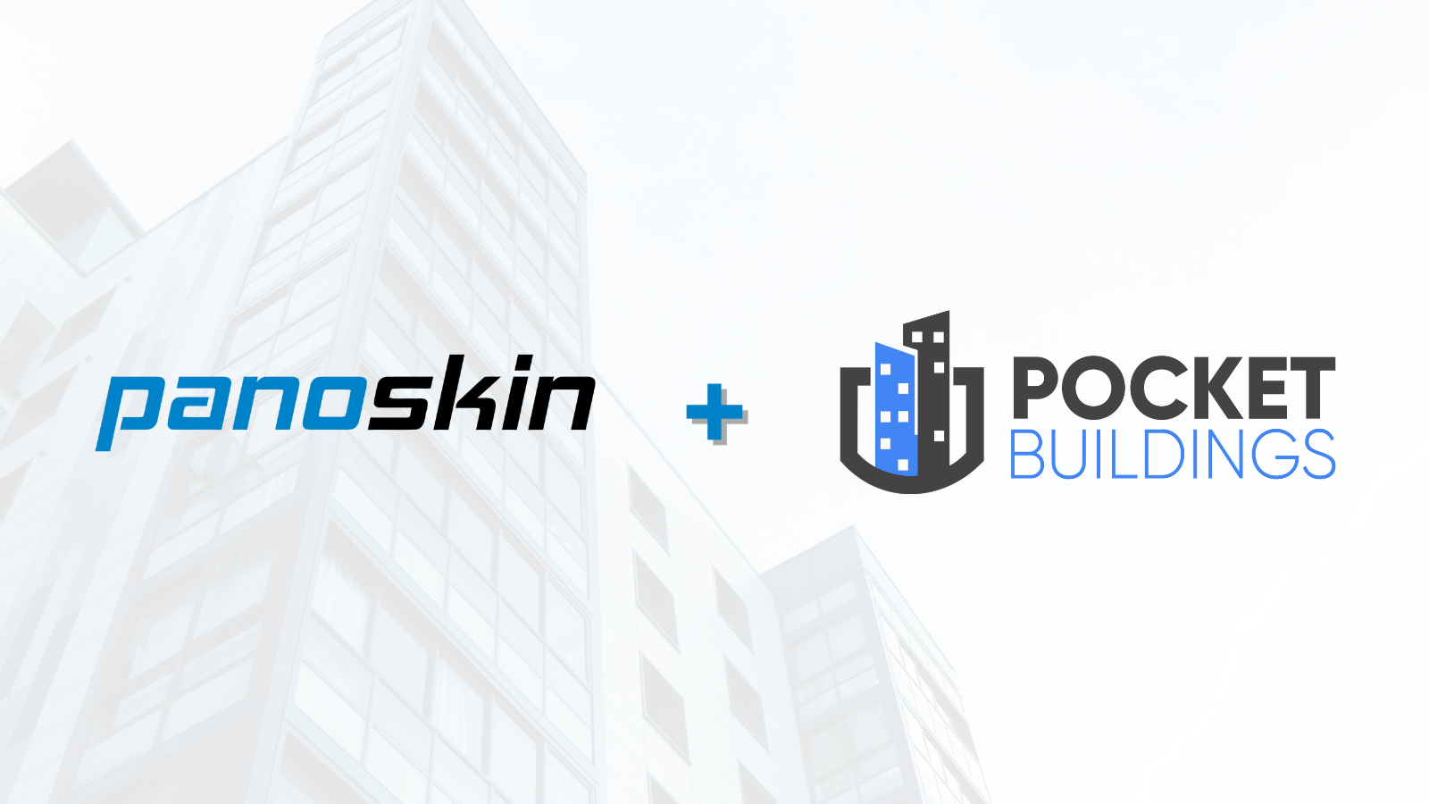 Panoskin by LCP360 Now Supported by PocketBuildings, a New Building Profile Platform for Visual Content and Files