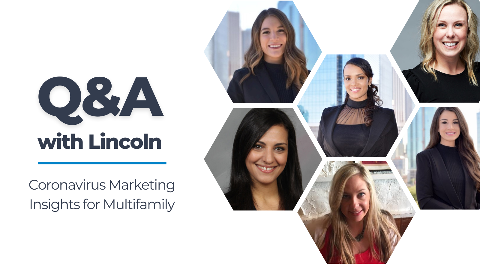 Q&A with Lincoln: COVID Marketing Insights for Multifamily